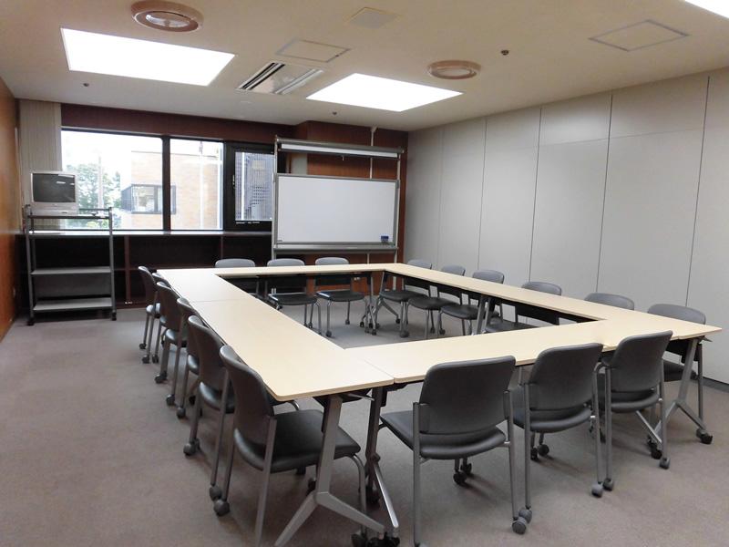 会議室B1枚目の写真