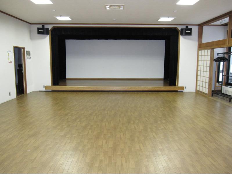 娯楽室2枚目の写真