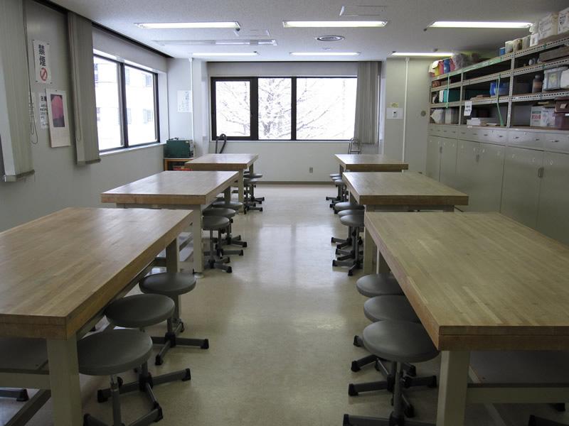 創造の部屋2枚目の写真