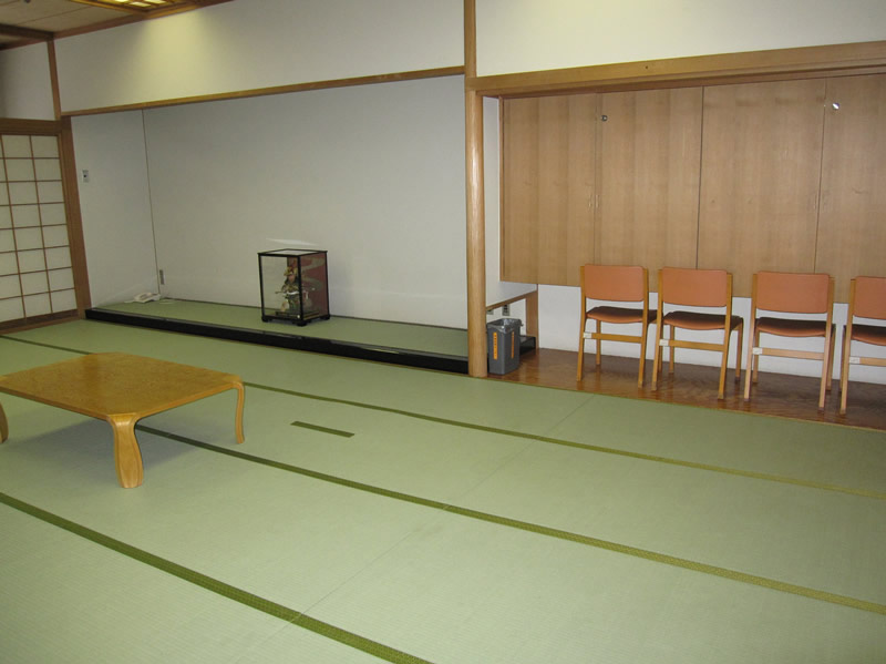 和室1枚目の写真