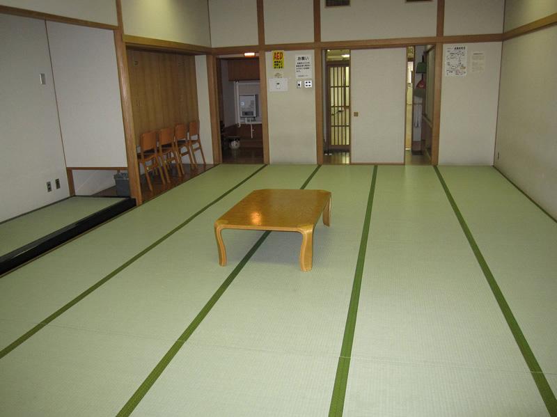 和室2枚目の写真