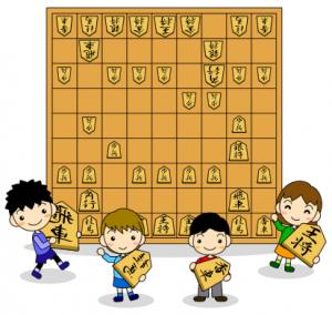 区民講座「夏休み子ども将棋教室」 ※申込締切ました。