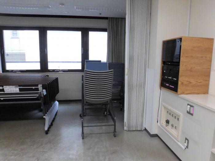 視聴覚室3枚目の写真
