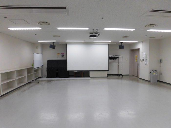 視聴覚室2枚目の写真