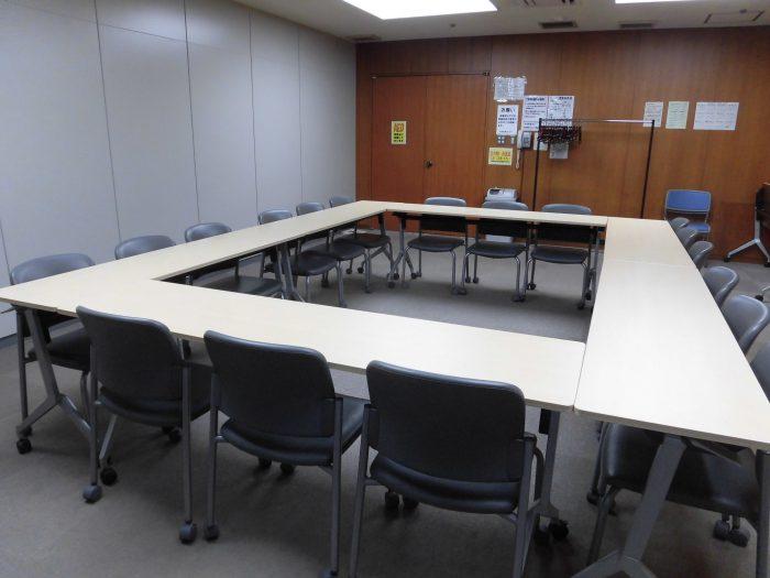 会議室B2枚目の写真