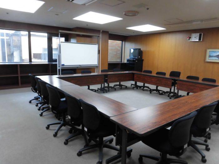 会議室A2枚目の写真