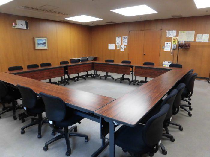 会議室A3枚目の写真