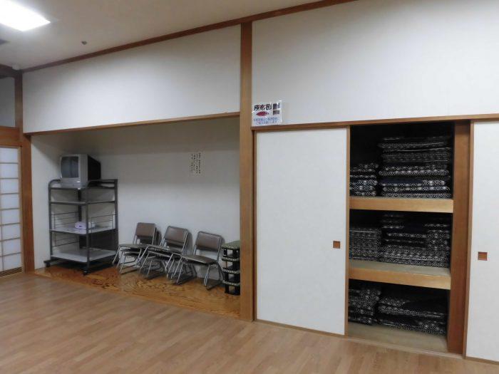 娯楽室4枚目の写真